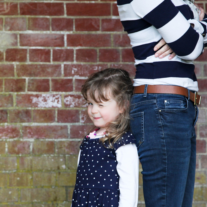 Felicity and family at Staunton Country Park - Family Lifestyle Session