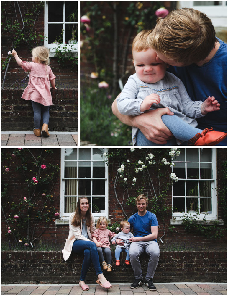 Candid Family Photoshoot. Natural Family Photoshoot. Winchester. Hampshire (3)