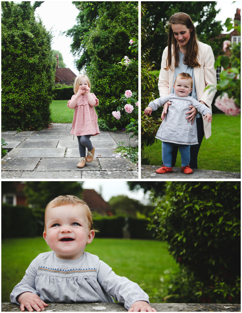 Candid Family Photoshoot. Natural Family Photoshoot. Winchester. Hampshire (4)