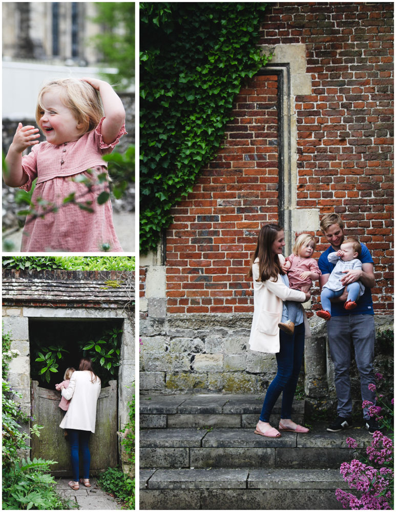 Candid Family Photoshoot. Natural Family Photoshoot. Winchester. Hampshire (5)