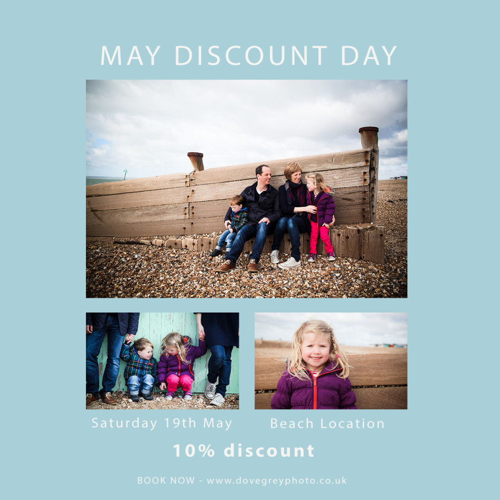 may discount day